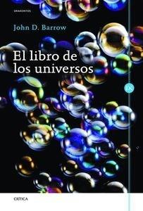 Libro: El libro de los universos - Barrow, John D.