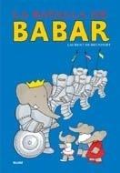 Libro: La batalla de Babar - Brunhoff, Laurent De