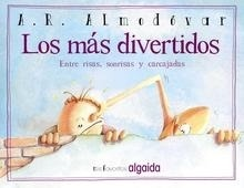 Libro: Mis favoritos: Los más divertidos - Rodriguez Almodovar, Antonio