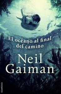 Libro: El océano al final del camino - Gaiman, Neil