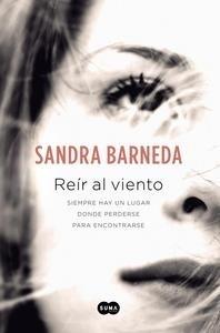 Libro: Reír al viento - Barneda, Sandra