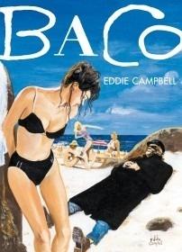 Libro: Baco 2 - Campbell, Eddie
