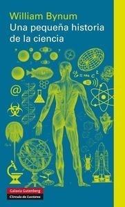 Libro: Una pequeña historia de la ciencia - Bynum, William
