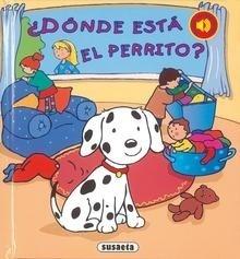 Libro: ¿Dónde está el perrito? - Aavv
