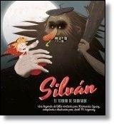 Libro: La leyenda de Silván. 'el terror de sobrarbe' - Moreno Irigaray, Saúl