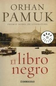 Libro: El Libro Negro - Pamuk, Orhan
