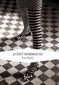 Libro: Las furias - Hobhouse, Janet