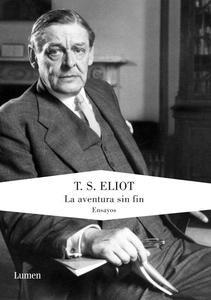 Libro: La aventura sin fin - Eliot, T. S.