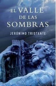 Libro: El valle de las sombras - Tristante, Jerónimo