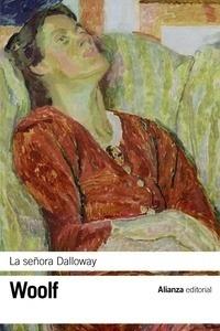 Libro: La señora Dalloway - Woolf, Virginia