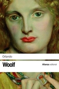 Libro: Orlando - Woolf, Virginia