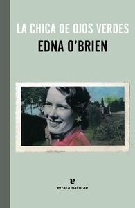 Libro: La chica de ojos verdes - O'Brien, Edna