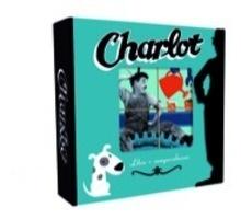 Libro: Charlot 'LIBRO + ROMPECABEZAS' - Choux, Nathalie