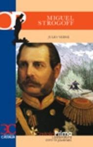 Libro: Miguel Strogoff - Verne, Julio