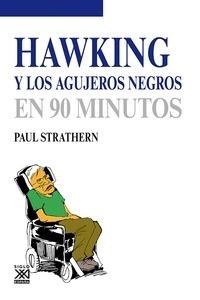 Libro: Hawking y los agujeros negros en 90 minutos - Strathern, Paul