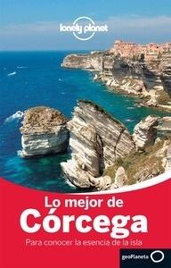 Libro: Lo mejor de CÓRCEGA (2014) - Carillet, Jean-Bernard
