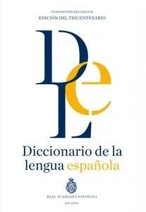 Libro: Diccionario de la lengua Española. (23ª ed) -
