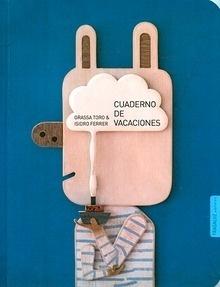 Libro: Cuaderno de vacaciones - Grassa Toro, Carlos