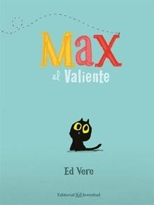 Libro: Max el Valiente - Vere, Ed