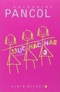 Libro: Muchachas T. 3 - Pancol, Katherine