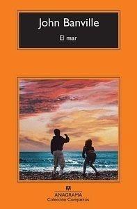 Libro: El mar - Banville, John
