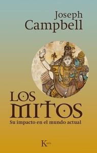 Libro: Los mitos 'Su impacto en el mundo actual' - Campbell, Joseph