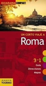 Libro: Guiarama ROMA (2015) - Pozo Checa, Silvia Del