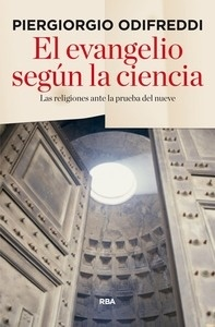 Libro: El evangelio seg�n la ciencia - Odifreddi, Piergiorgo