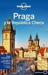 Libro: PRAGA  y la República Checa  (2015) - Wilson, Neil