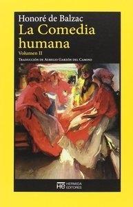 Libro: La comedia humana. Vol.II - Balzac, Honore De