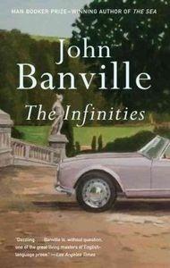 Libro: THE INFINITIES - Banville, John
