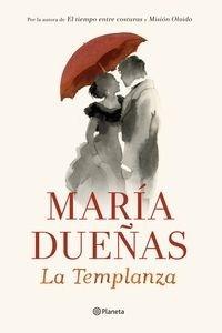 Libro: La templanza - Dueñas Vinuesa, María