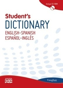 Libro: Vaughan Student   s Dictionary English-Spanish/Español-Inglés - Larousse Editorial
