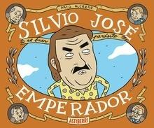 Libro: Silvio José, Emperador - Alcázar, Paco