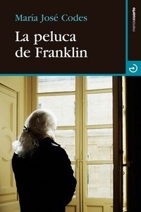 Libro: La peluca de Franklin - Codes, María José
