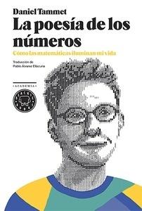 Libro: La poes�a de los n�meros 'C�mo las matem�ticas iluminan mi vida' - Tammet, Daniel