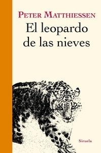 Libro: El leopardo de las nieves - Matthiessen, Peter