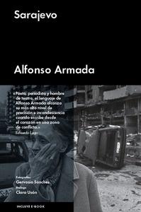Libro: Sarajevo - Armada, Alfonso: