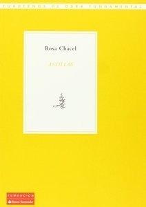 Libro: Astillas - Chacel, Rosa