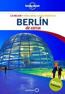 Libro: BERLÍN de cerca (2015) - Schulte-Peevers, Andrea