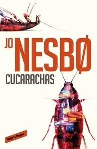 Libro: Cucarachas - Nesbo, Jo