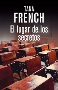 Libro: El lugar de los secretos - French, Tana
