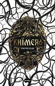 Libro: Khimera 'El mundo cambiará para siempre' - Pérez Gellida, César