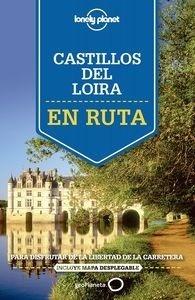 Libro: En ruta. CASTILLOS DEL LOIRA - Averbuck, Alexis