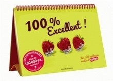 Libro: 100% excellent! les 120 meilleures recettes d astrapi - Vvaa