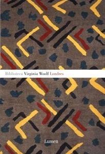 Libro: Londres (nueva edición) - Woolf, Virginia