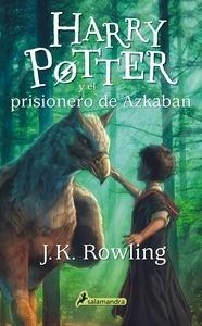 Libro: Harry Potter y el prisionero de Azkaban Vol.III - Rowling, J.K.