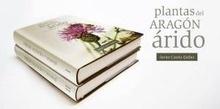 Libro: PLANTAS DEL ARAGÓN ÁRIDO, 2 vol - Carela Quílez, Javier