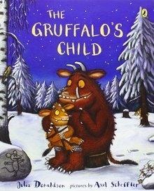 Libro: THE GRUFFALO'S CHILD - Donaldson, Julia