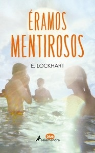 Libro: Éramos mentirosos - Lockhart, E.